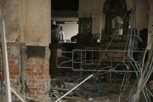 Nổ liên tục ở Sri Lanka: Số người chết tăng kinh hoàng