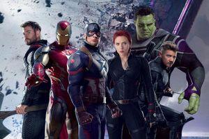 'Avengers: Endgame lớn hơn, tham vọng hơn Infinity War'