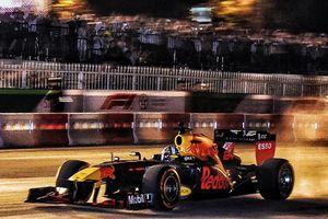 Vé xem F1 rẻ nhất tại Việt Nam có giá 1,75 triệu đồng