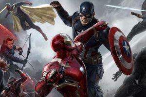 Phe Captain America và phe Iron Man đánh nhau ở đâu?