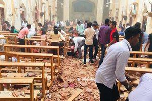 Không có người Việt thương vong trong nổ bom liên hoàn ở Sri Lanka