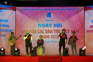 TP.HCM tổ chức Ngày hội văn hóa các dân tộc