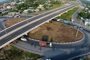 Tháo 'nút thắt' cho dự án cao tốc Trung Lương - Mỹ Thuận