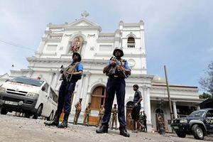 Thế giới lên án các vụ tấn công tại Sri Lanka