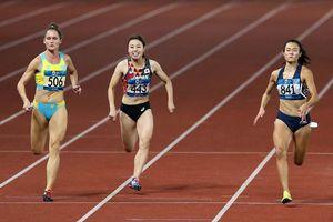 Giải điền kinh Vô địch châu Á 2019: Mơ đạt chuẩn Olympic