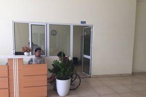 Hà Nội: Gần chục người đánh hội đồng thành viên ban quản lý chung cư Đại Kim