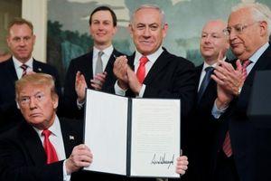 Tiến trình hòa bình Israel - Palestine sắp có bước ngoặt triển vọng?