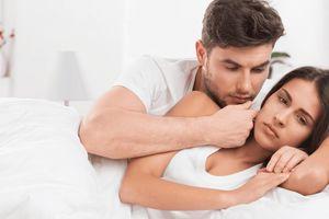 Lý do đằng sau chuyện vợ chồng làm lành bằng 'chuyện ấy'