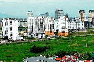 Hà Nội thành lập Ban chỉ đạo xây dựng bảng giá các loại đất
