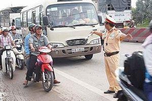 Hà Nội: Tiếp tục tổ chức tuyên truyền pháp luật về trật tự, an toàn giao thông