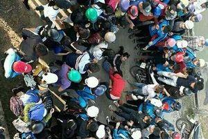 Bạo lực học đường: 'Người lớn còn hành xử tệ hơn'