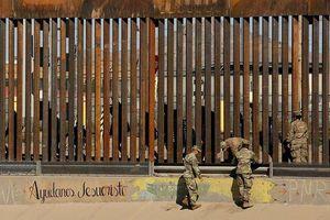 FBI bắt giữ thủ lĩnh phiến quân chặn người di cư đến Mỹ