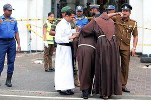 Số nạn nhân thiệt mạng trong vụ đánh bom tại Sri Lanka lên đến 138 người
