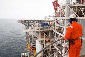 BP và các đối tác đầu tư 6 tỷ đô la vào Azerbaïdjan