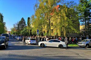 Ukraine bắt đầu bỏ phiếu bầu cử tổng thống vòng 2