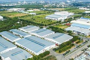 Sắp diễn ra diễn đàn BĐS công nghiệp Việt Nam 2019