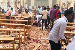 Nổ bom kinh hoàng tại Sri Lanka: Có người Việt nào bị ảnh hưởng?