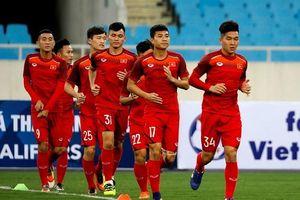Khiếu nại thành công, U22 Việt Nam không bị 'đội sổ' ở SEA Games