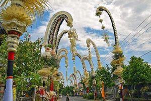 Tục lệ mai táng gây ám ảnh của người dân đảo Bali