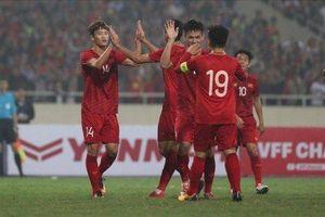 U22 Việt Nam đón tin mừng trước thềm SEA Games 30