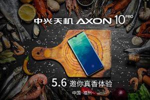 ZTE Axon 10 Pro 5G: Smartphone có viền màn hình mỏng nhất thế giới