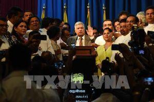 Nổ ở Sri Lanka: Thông tin mới nhất về số người thiệt mạng