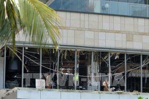 Chính phủ Sri Lanka ban hành lệnh giới nghiêm