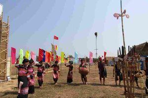 Bình Định: Ngày Hội Văn hóa - Thể thao các dân tộc miền núi lần thứ 15 năm 2019