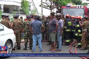 Sri Lanka bắt giữ 7 nghi can liên quan loạt vụ tấn công