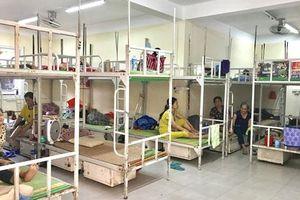 Sở Y tế Tp HCM: Không thu phí các dịch vụ tiện ích tối thiểu tại bệnh viện