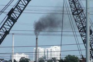 Tp. Hồ Chí Minh – Bài 1: Công ty giặt là 'hành dân', xả thải gây ô nhiễm