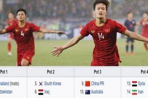 Báo châu Á ủng hộ VFF khiếu nại về nhóm hạt giống ở SEA Games