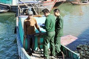 Tăng cường quản lý hoạt động cư dân biên giới để ngăn buôn lậu