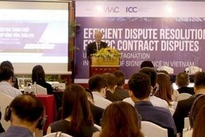 Giải quyết hiệu quả tranh chấp từ các hợp đồng tổng thầu EPC