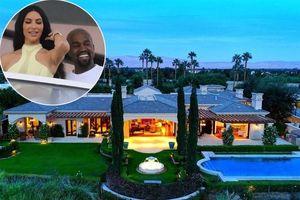 Kim Kardashian 'tậu' nhà mới cho BST biệt thự đắt đỏ