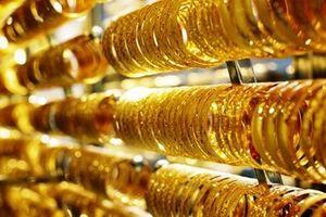 Giá vàng tuần tới 'ngóng' số liệu GDP của nền kinh tế số 1 thế giới