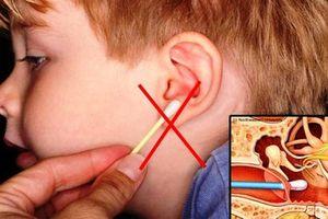 6 cách lấy ráy tai đơn giản và an toàn
