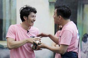 Running Man Việt Nam: Vừa chê Lê Bỉnh Phát, Trấn Thành lập tức trở thành 'tội đồ' của đội