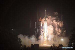 Trung Quốc phóng vệ tinh Bắc Đẩu thứ 44