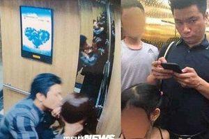 Kẻ sàm sỡ nữ sinh trong thang máy tái xuất, cư dân chung cư ở Hà Nội hốt hoảng đề phòng