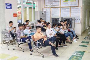 Bệnh viện chủ động phương án phòng, chống nắng nóng cho người bệnh