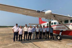 Sắp có chặng bay Đồng Hới – Đà Nẵng
