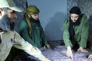HTS cảnh báo các nhóm khủng bố đồng minh không được 'dâng những vùng đất mới' cho SAA