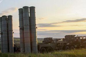 Israel tìm ra cách 'trị' hệ thống S-300 của Nga