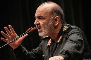 Iran muốn gì khi thay chỉ huy Vệ binh Cách mạng?