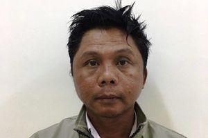 Khởi tố cặp đôi đi từ TP HCM ra Nghệ An trộm cắp ở nhà thờ