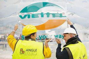 Công ty con nhà Viettel quyết chi hơn 41 tỷ đồng mua văn phòng mới