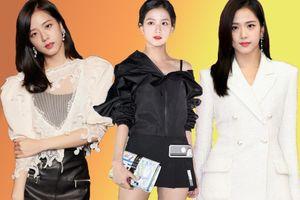 Trang phục của Jisoo cũng đắt không kém gì Jennie