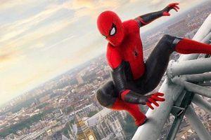 'Spider - Man: Far From Home' kết thúc Giai đoạn 3 MCU thay 'Endgame'