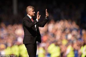 Ole Solskjaer: 'Đội bóng không xứng với cái tên Manchester United'